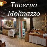 Taverna ristorante molinazzo