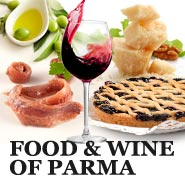FOOD & WINE OF PARMA