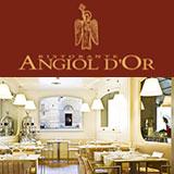 Ristorante Angiol d'Or