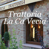 Trattoria Bed & Breakfast La Ca Vecia